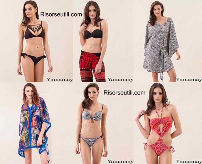 Swimwear Yamamay spring summer 2016 women