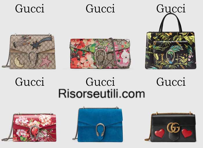 Bags Gucci spring summer 2016 for women handbags