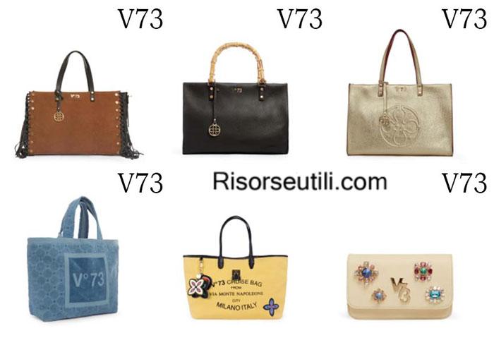 Bags V73 spring summer 2016 women handbags