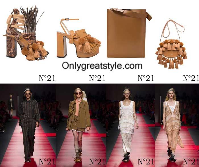 N21 lifestyle spring summer 2016 for women