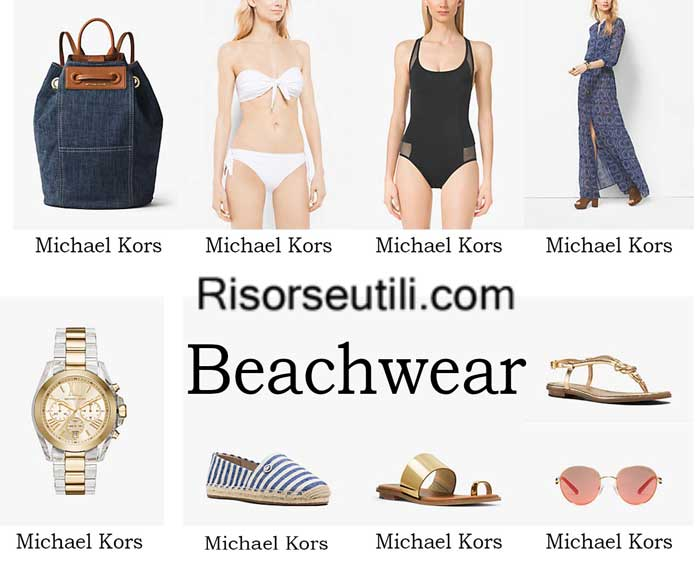 Swimwear Michael Kors spring summer 2016 women
