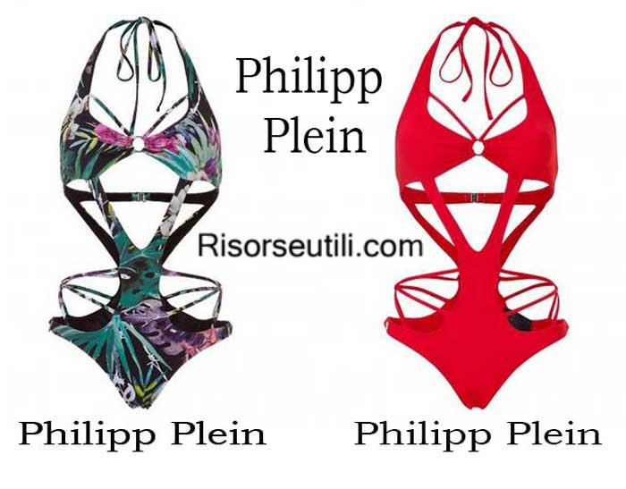 Swimwear Philipp Plein spring summer 2016 for women