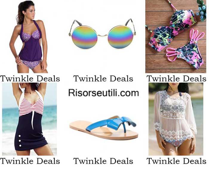 Swimwear Twinkle Deals spring summer 2016 women