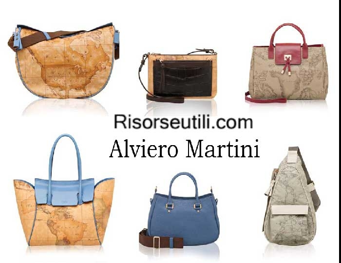 Bags Alviero Martini fall winter 2016 2017 for women