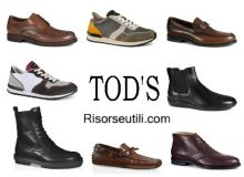 Shoes Tod's fall winter 2016 2017 menswear footwear