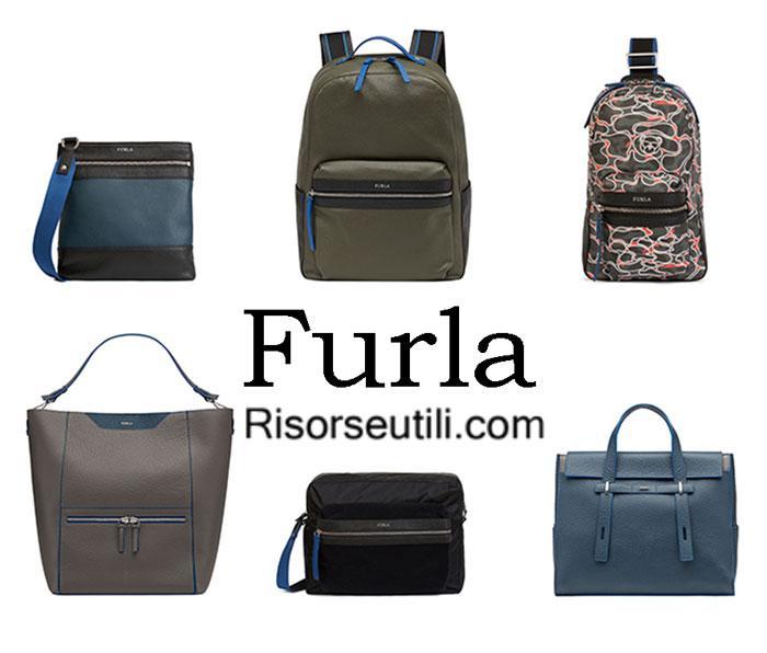Bags Furla fall winter 2016 2017 handbags for men