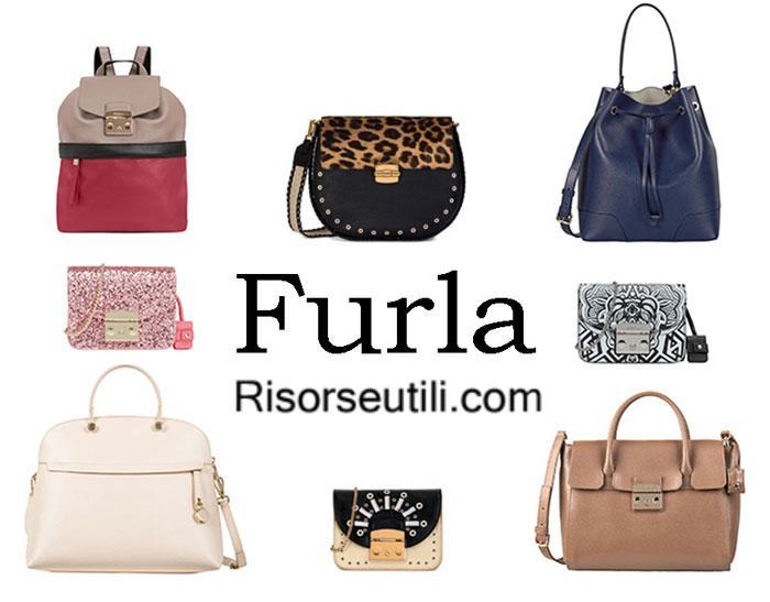 Bags Furla fall winter 2016 2017 handbags for women