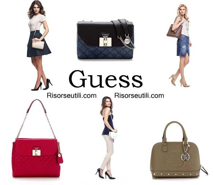Bags Guess fall winter 2016 2017 handbags