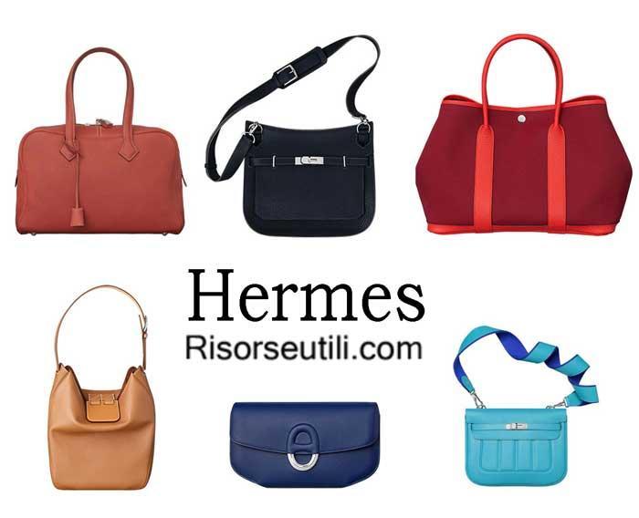 Bags Hermes fall winter 2016 2017 for women
