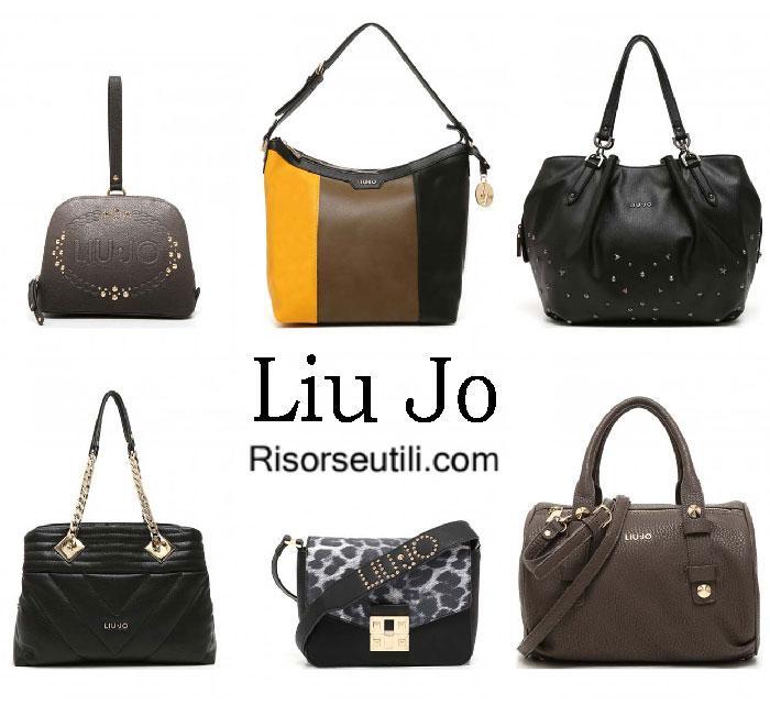 Bags Liu Jo fall winter 2016 2017 for women.jpg 37b0650b2cc