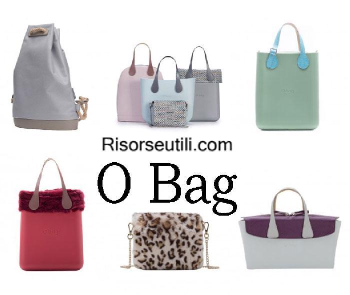 Bags O Bag fall winter 2016 2017 for women