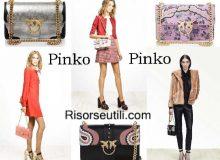 Bags Pinko fall winter 2016 2017 for women  handbags