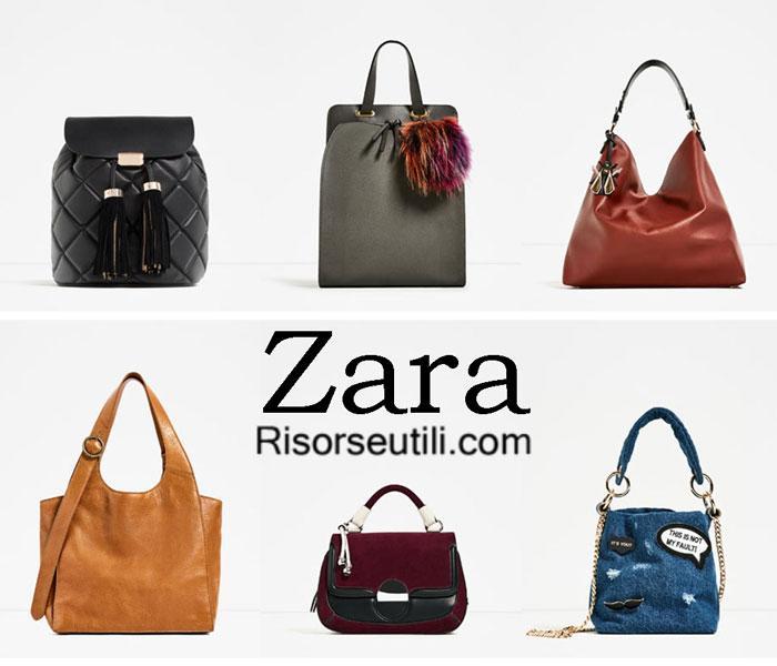 Bags Zara Fall Winter 2017 Handbags For Women Jpg
