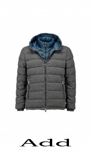 Down jackets Add fall winter Add menswear 14