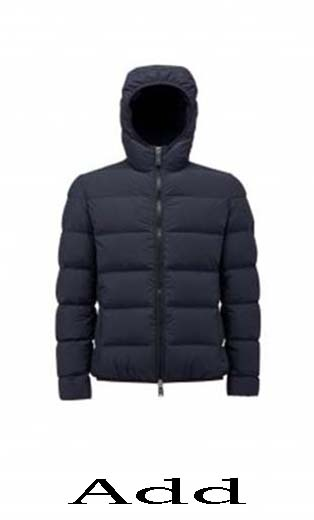 Down jackets Add fall winter Add menswear 21