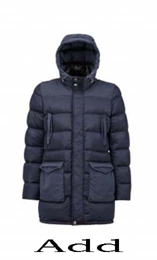 Down jackets Add fall winter Add menswear 22