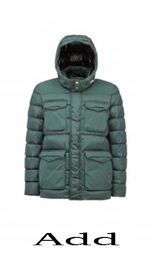 Down jackets Add fall winter Add menswear 23