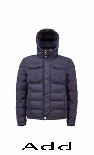 Down jackets Add fall winter Add menswear 24