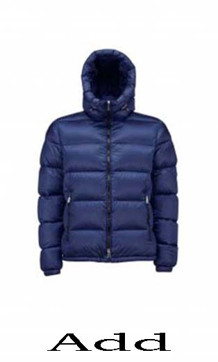 Down jackets Add fall winter Add menswear 4