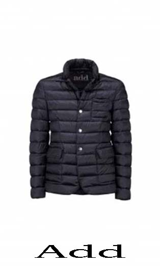 Down jackets Add fall winter Add menswear 5