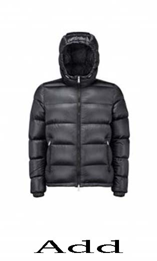 Down jackets Add fall winter Add menswear 7