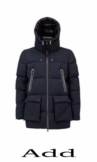 Down jackets Add fall winter Add menswear 8