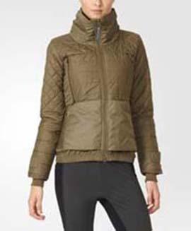Jackets Adidas fall winter Adidas womenswear 16