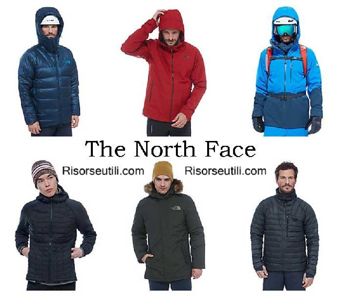 Jackets The North Face fall winter 2016 2017 for men
