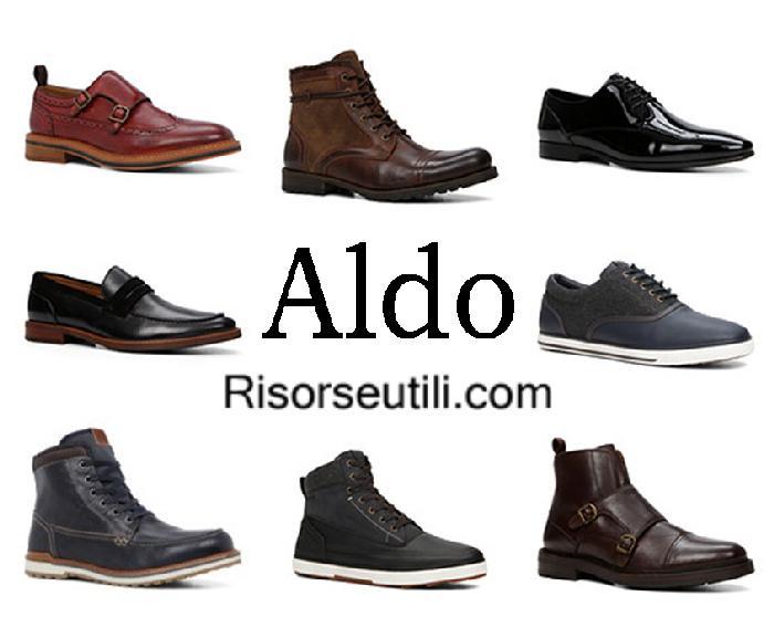 Shoes Aldo fall winter 2016 2017 footwear for men
