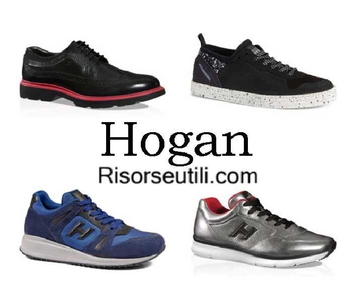 Shoes Hogan fall winter 2016 2017 footwear for men