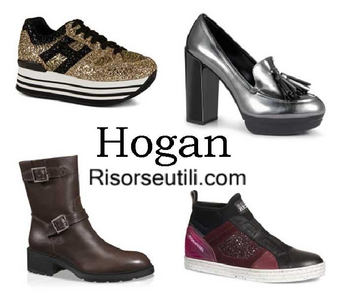 Shoes Hogan fall winter 2016 2017 for women