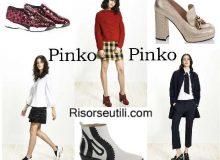Shoes Pinko fall winter 2016 2017 for women