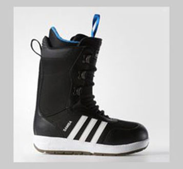 Sneakers Adidas fall winter footwear Adidas menswear 17