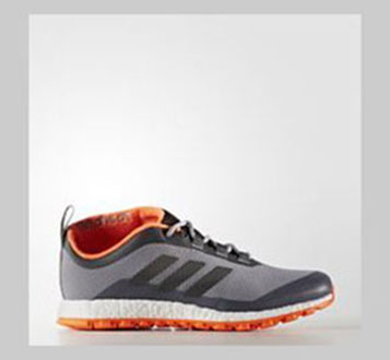 Sneakers Adidas fall winter footwear Adidas menswear 2