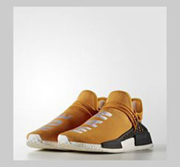 Sneakers Adidas fall winter footwear Adidas menswear 36