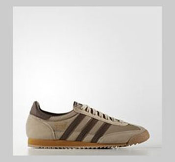 Sneakers Adidas fall winter footwear Adidas menswear 37