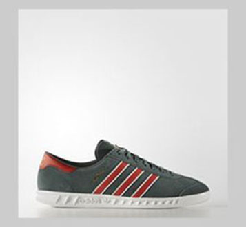 Sneakers Adidas fall winter footwear Adidas menswear 62