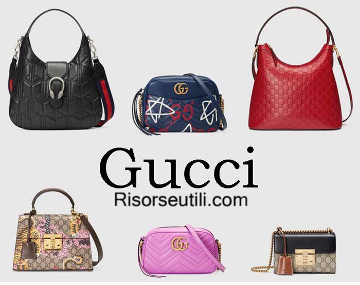 Bags Gucci Fall Winter 2017 Handbags For Women Jpg