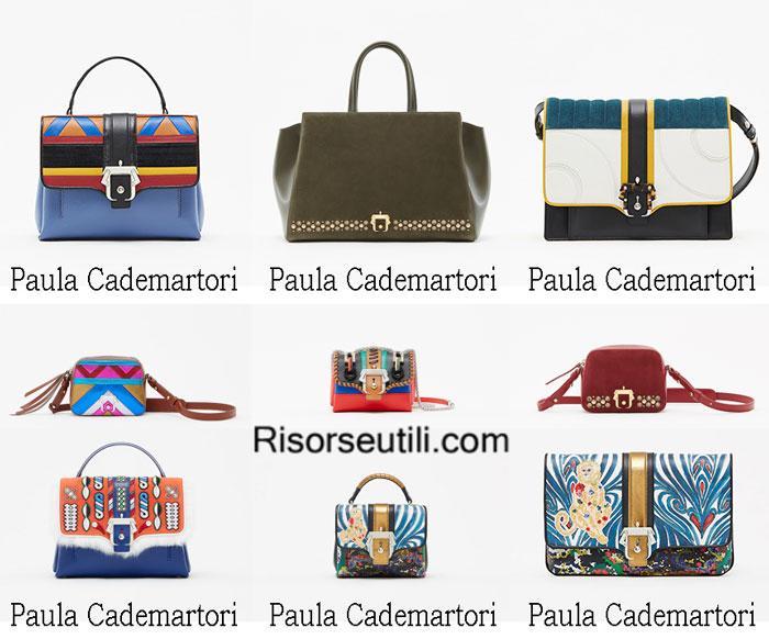 Bags Paula Cademartori fall winter 2016 2017 for women