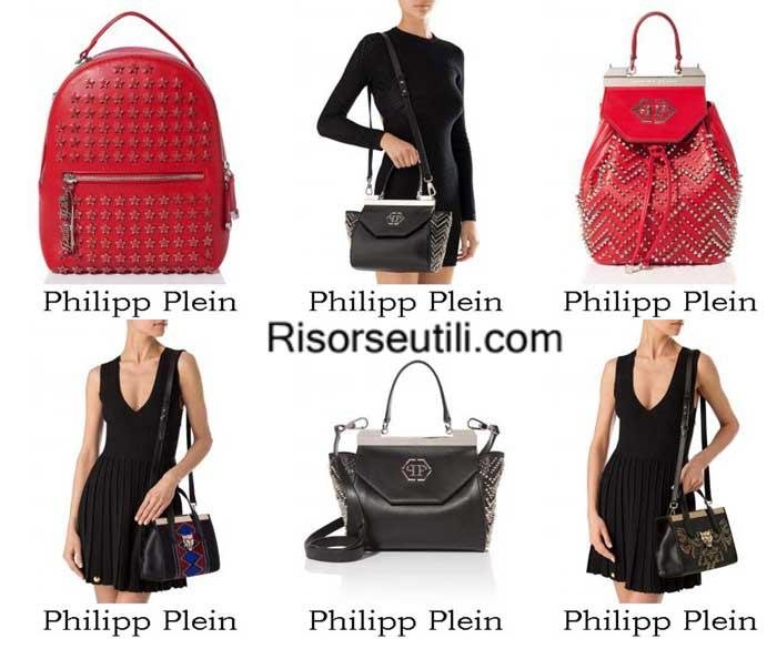 Bags Philipp Plein fall winter 2016 2017 for women