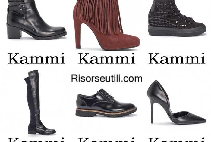 Kammi High-tops Et Chaussures De Sport 96Y7d