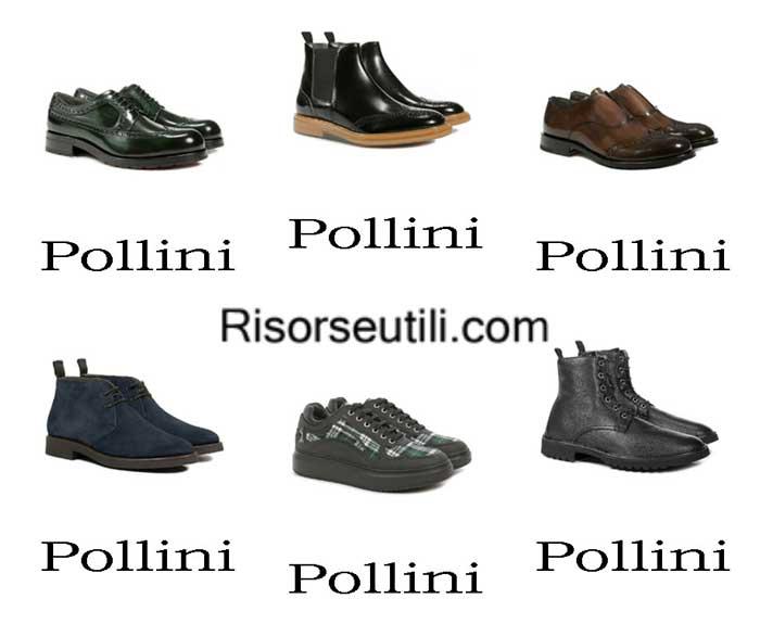 Pollini Shoes Reviews