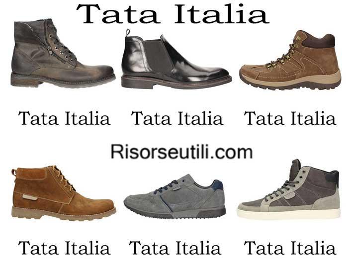 Shoes Tata Italia fall winter 2016 2017 for men