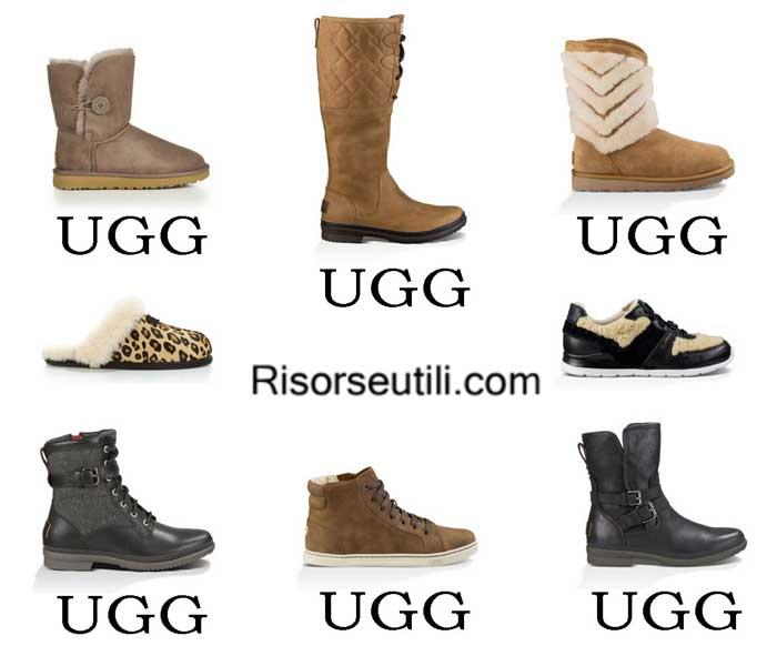 Shoes Ugg fall winter 2016 2017 footwear for women