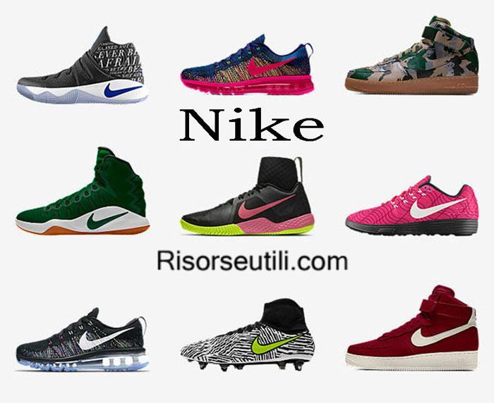 Sneakers Nike fall winter 2016 2017 women shoes
