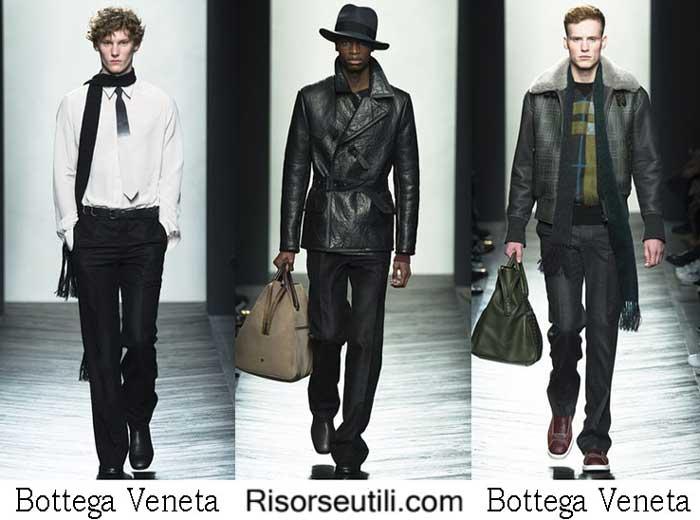 Bottega Veneta fall winter 2016 2017 menswear