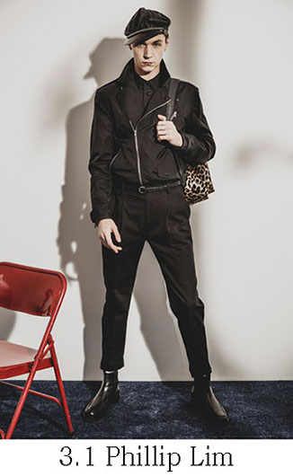 Brand 3.1 Phillip Lim fall winter 2016 2017 menswear 10