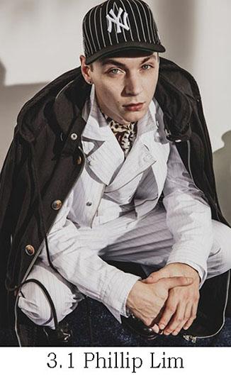 Brand 3.1 Phillip Lim fall winter 2016 2017 menswear 11