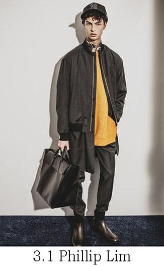 Brand 3.1 Phillip Lim fall winter 2016 2017 menswear 12