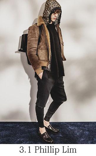 Brand 3.1 Phillip Lim fall winter 2016 2017 menswear 14